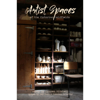 artist spaces goldfields