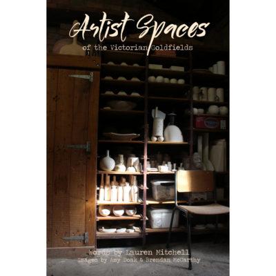 artist spaces goldfields