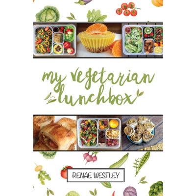 my vege lunchbox