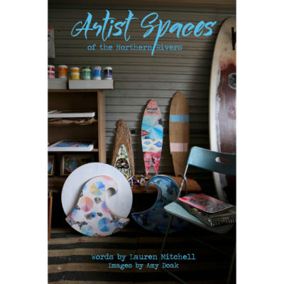 artist spaces northern rivers